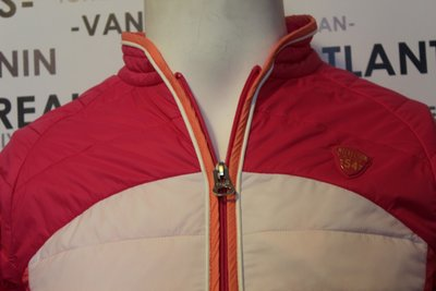 Dames Zomerjas Nickelson / Gossip Candy Pink