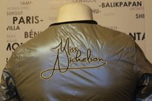 Dames Zomerjas Nickelson / City Silver