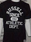 Heren-Tshirt-Russell--Athletic-1902-Navy