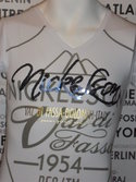 Dames-Shirt-Nickelson-Classico-White