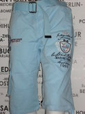 Heren-Korte-Broek-Marine-Corps-New-York-Light-Blue