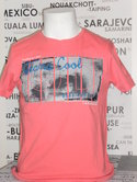 Gabbiano-Tshirt-Roze-Jeans-Cool-Voorkant