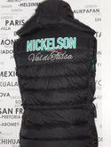 Dames-Bodywarmer-Nickelson-Melanite-Black
